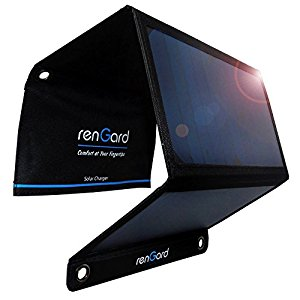 RenGard 18W Ultra-efficient Solar Panel