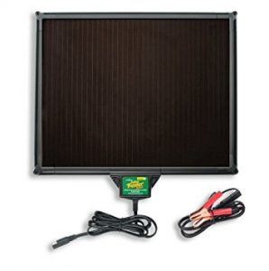Battery Tender Solar Panel Kit