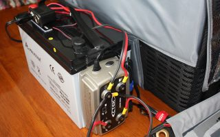 Best Batteries for Solar Power Storage