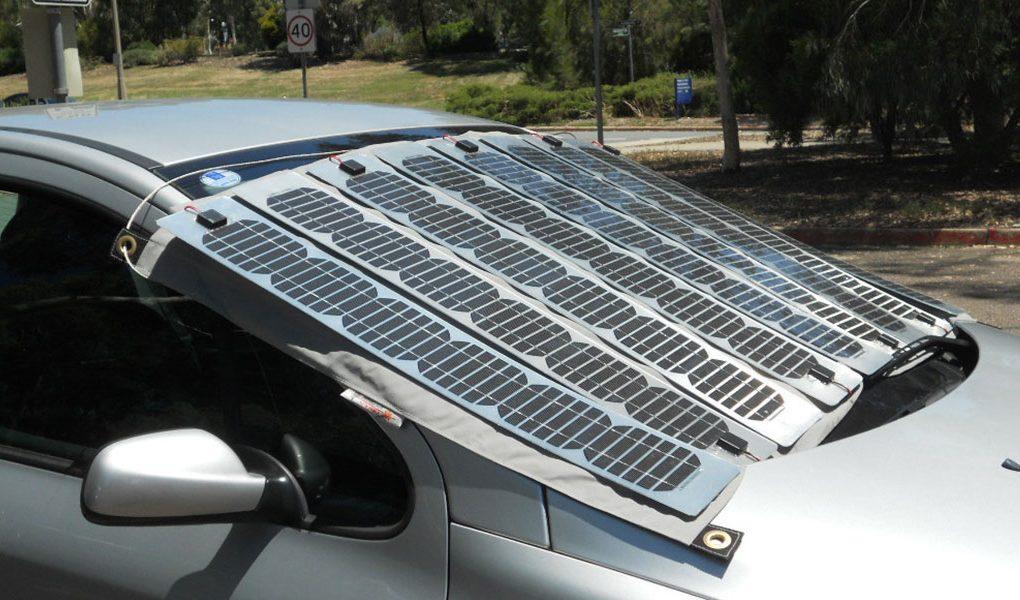 Best Foldable Solar Panel