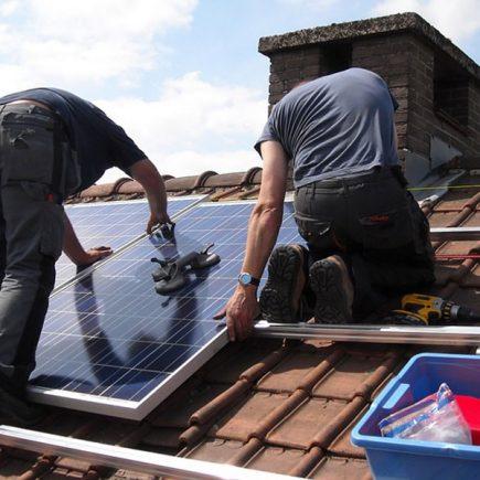 Best Residential Solar Panel