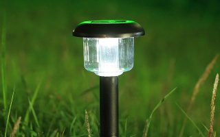 Best Solar Lawn Lights