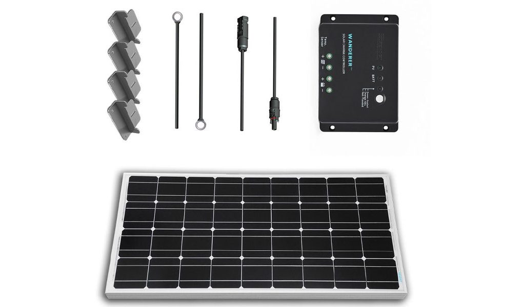 Best Solar Panels In 2019 Top 10 Reviews