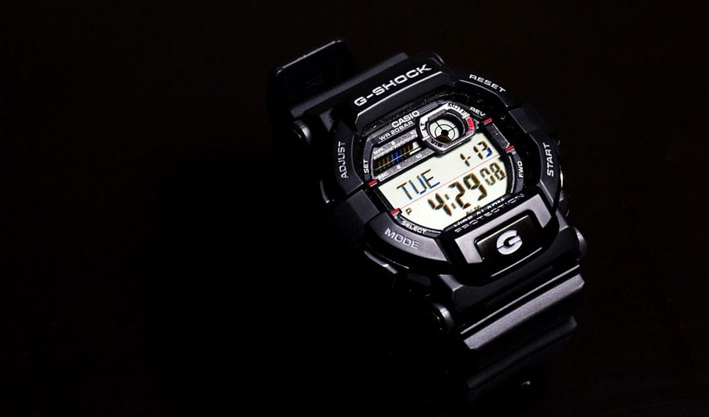 Best Solar Powered Watch