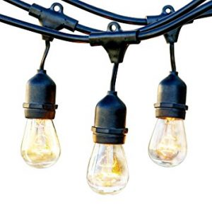Brightech Ambience Solar String Light