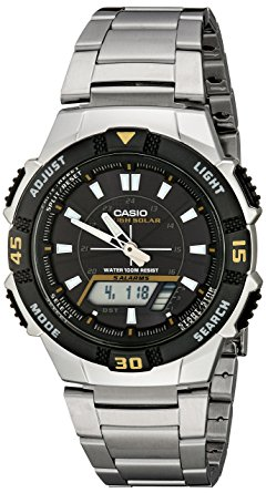 Casio Men's Multi-Function Analog-Digital Watch