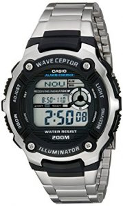Casio Men's WV200DA