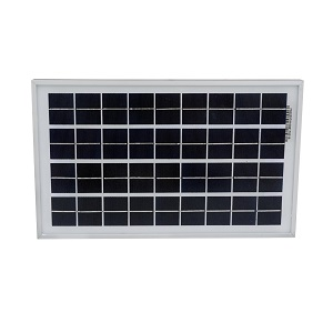 ECO-WORTHY 10W Solar Panel Kit
