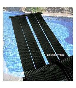 Energy Saving Solar Heater