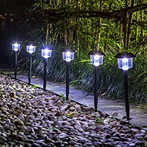 GIGALUMI Solar Light