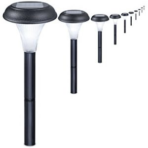 GardenBliss Outdoor Solar Lights