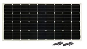 Go Power 160W Solar Expansion Kit