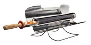 GoSun Sport: Easy, Delicious, and Versatile Portable Solar Cooker