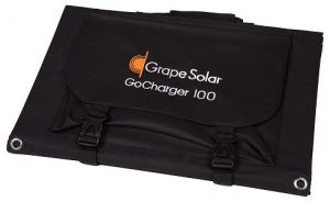 Grape Solar GS-GoCharger