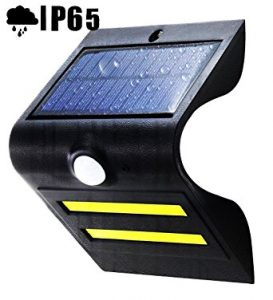Hxxy Solar Outdoor Lights
