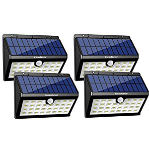 InnoGear Solar Lights
