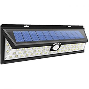 Istar Super Bright Solar Lights