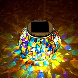 Kaleep Bright Solar Lawn Light