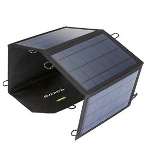 MagicLux Foldable Solar Panel