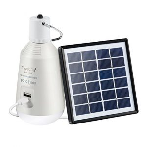 Magicfly Solar Charger