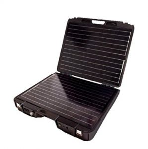 Peppermint Energy Forty2 Max Solar Generator