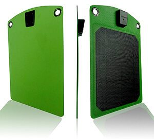 Platinum Solar Phone Charger