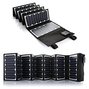 Poweradd 60W Solar Charger