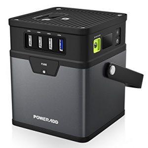 Poweradd Solar Generator