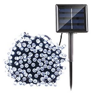 Qedertek Solar String Light