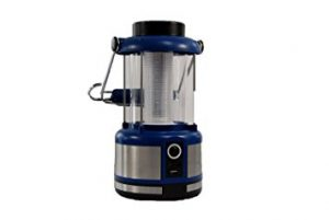 Rechargeable Portable Lantern - Excellent for Enjoying Great Outdoors Reliable in Power Outages.