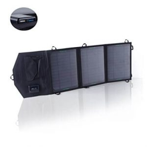 SUNKINGDOM Solar Charger