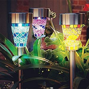 Sogrand Solar Outdoor Lights