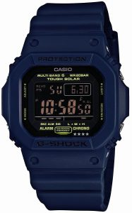 Solar Digital Watch GW-M5610NV