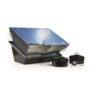 Solavore Sport Solar Oven with Reflector