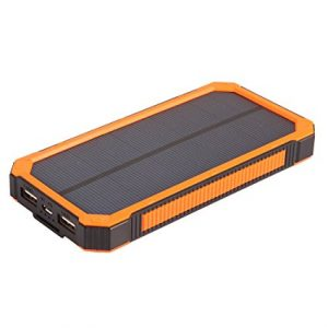 Soluser Solar Charger
