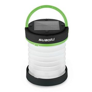 Suaoki Led Camping Lantern Lights for Outdoor Hiking