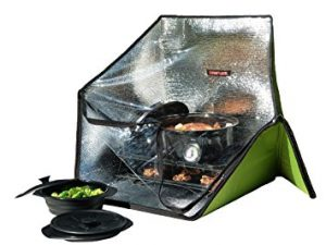 Sunflair Portable Solar Oven Deluxe