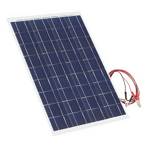 TCXW Polycrystalline Solar Panel Kit