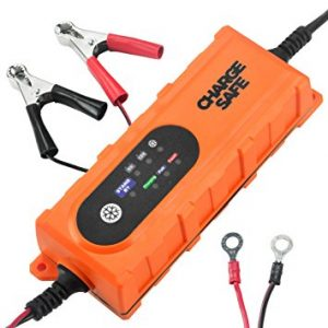Trickle Car Battery Charger