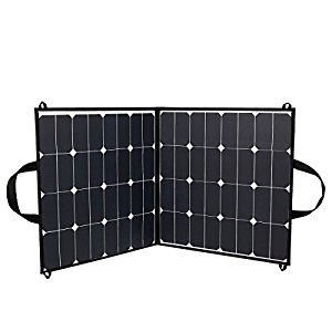 Upgraded Sunpower Solar Panel