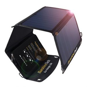 iSunshineTech Universal Solar Charger